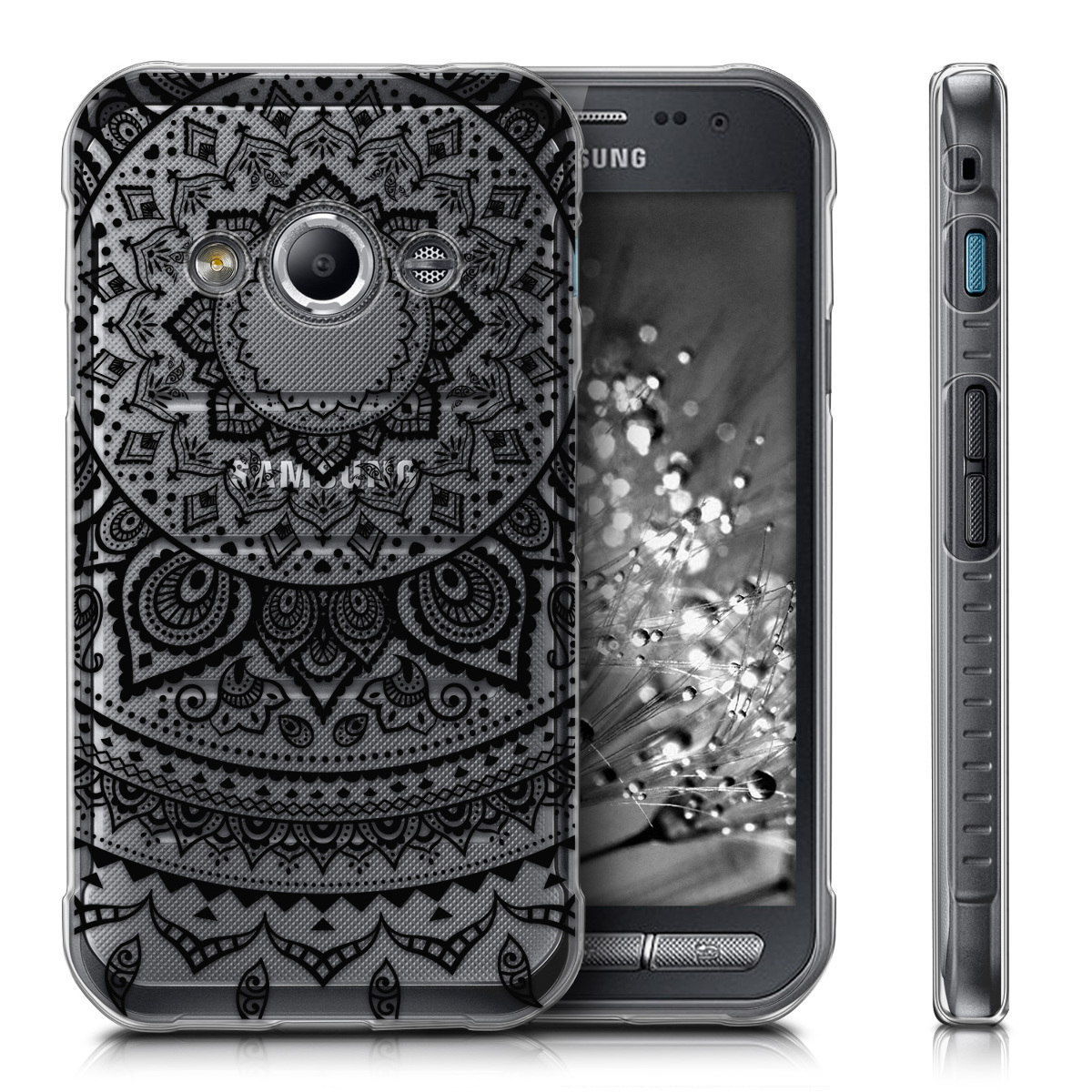 kwmobile-TPU-SILICONE-CRYSTAL-CASE-FOR-SAMSUNG-GALAXY-XCOVER-3-DESIRED-COLOUR