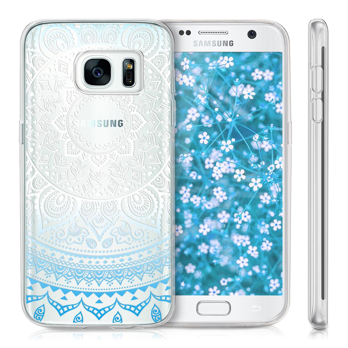 Handyhülle Samsung Galaxy : handyh lle f r samsung galaxy s7 h lle handy case cover silikon schutzh lle ebay ~ Aude.kayakingforconservation.com Haus und Dekorationen