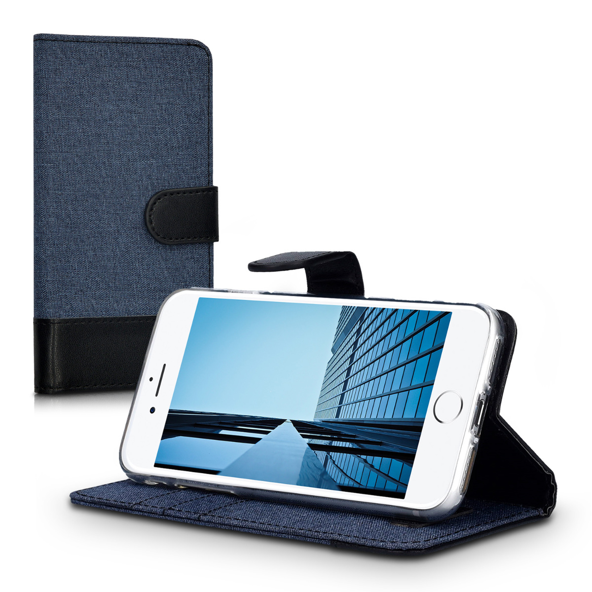 kwmobile-HOUSSE-DE-PROTECTION-EN-CUIR-SYNTHETIQUE-POUR-APPLE-IPHONE-7-8-ETUI