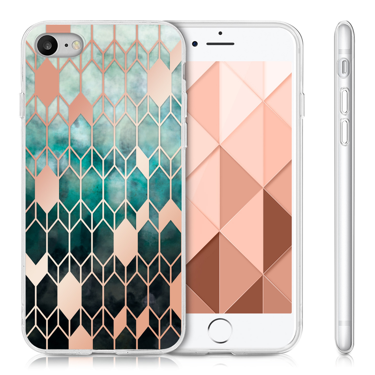 kwmobile-COQUE-POUR-APPLE-IPHONE-7-8-HOUSSE-HOUSSE-SILICONE-PROTECTION