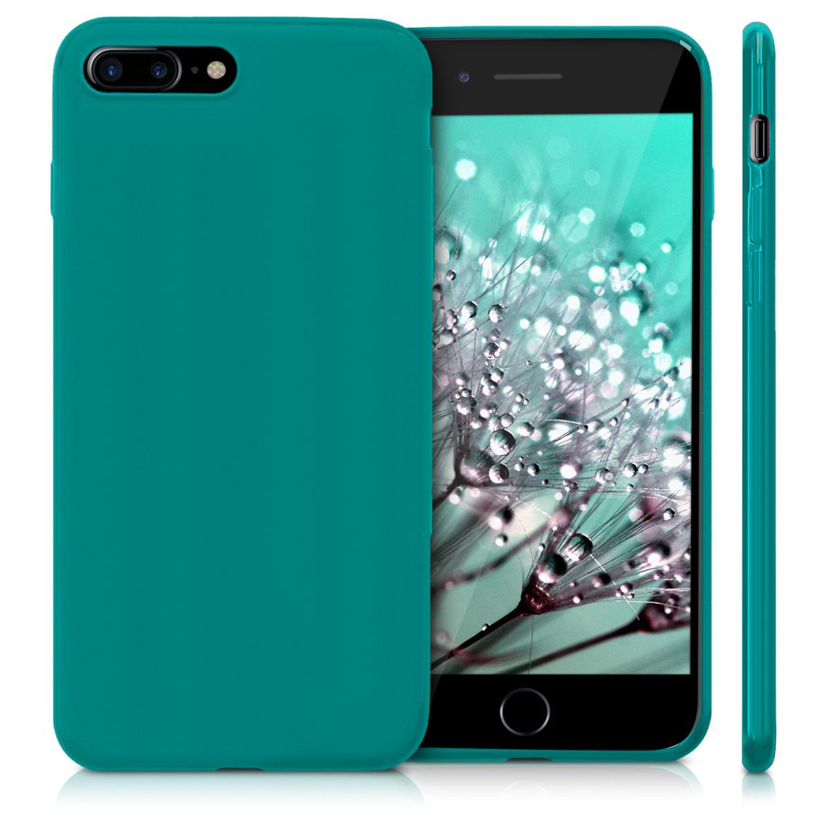 h lle f r apple iphone 7 plus 8 plus handyh lle handy case cover smartphone ebay. Black Bedroom Furniture Sets. Home Design Ideas