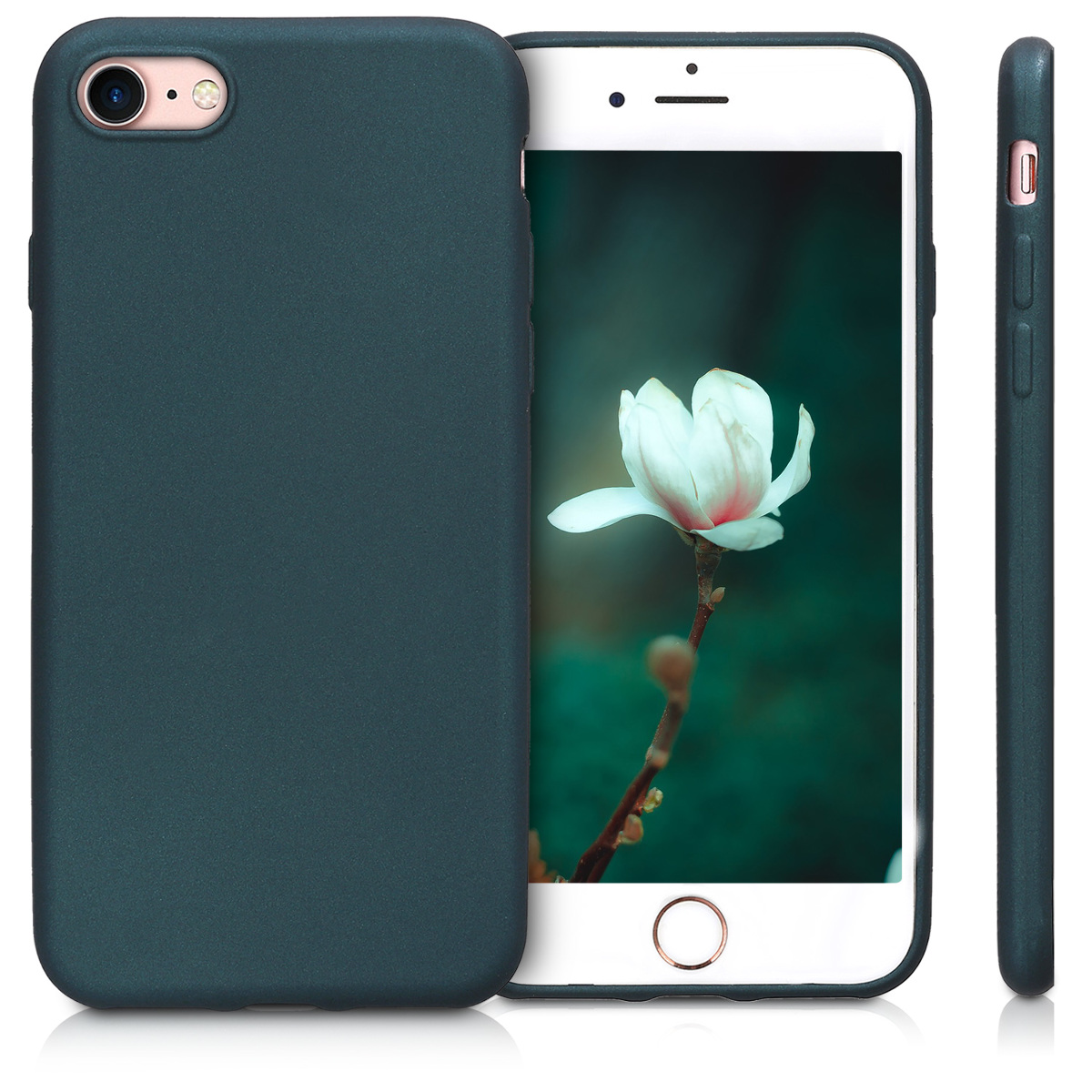 h lle f r apple iphone 7 8 handyh lle handy case cover smartphone backcover ebay. Black Bedroom Furniture Sets. Home Design Ideas