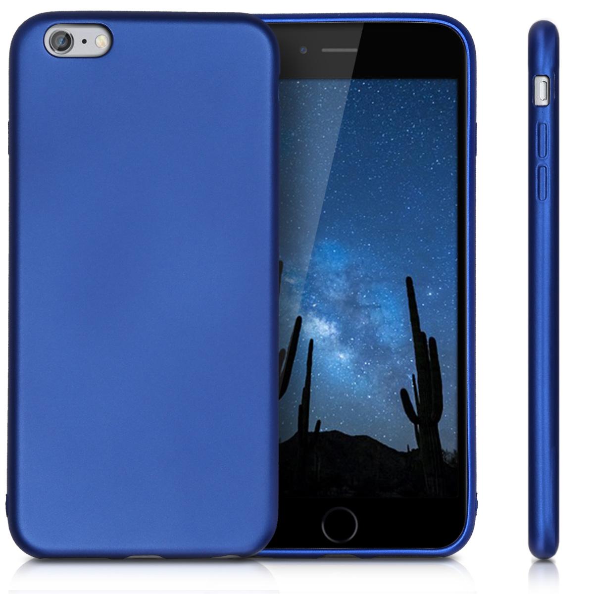 tpu silikon case f r apple iphone 6 plus 6s plus cover. Black Bedroom Furniture Sets. Home Design Ideas