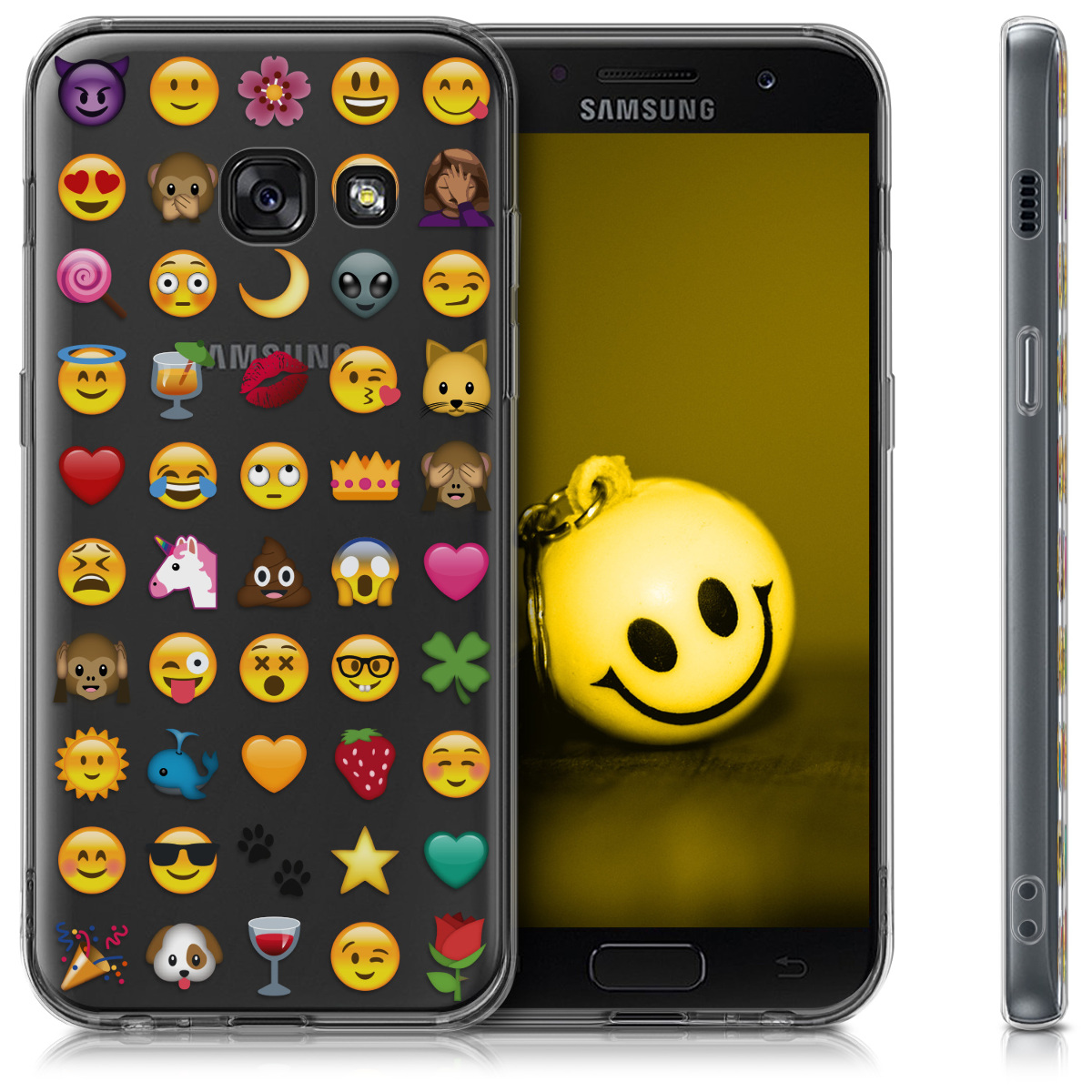 h lle f r samsung galaxy a3 2017 cover case handy. Black Bedroom Furniture Sets. Home Design Ideas
