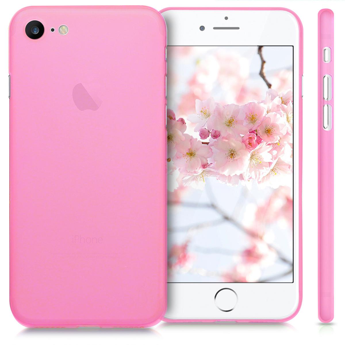 Coque ultra fine pour apple iphone 7 8 housse protection for Housse protection iphone 7