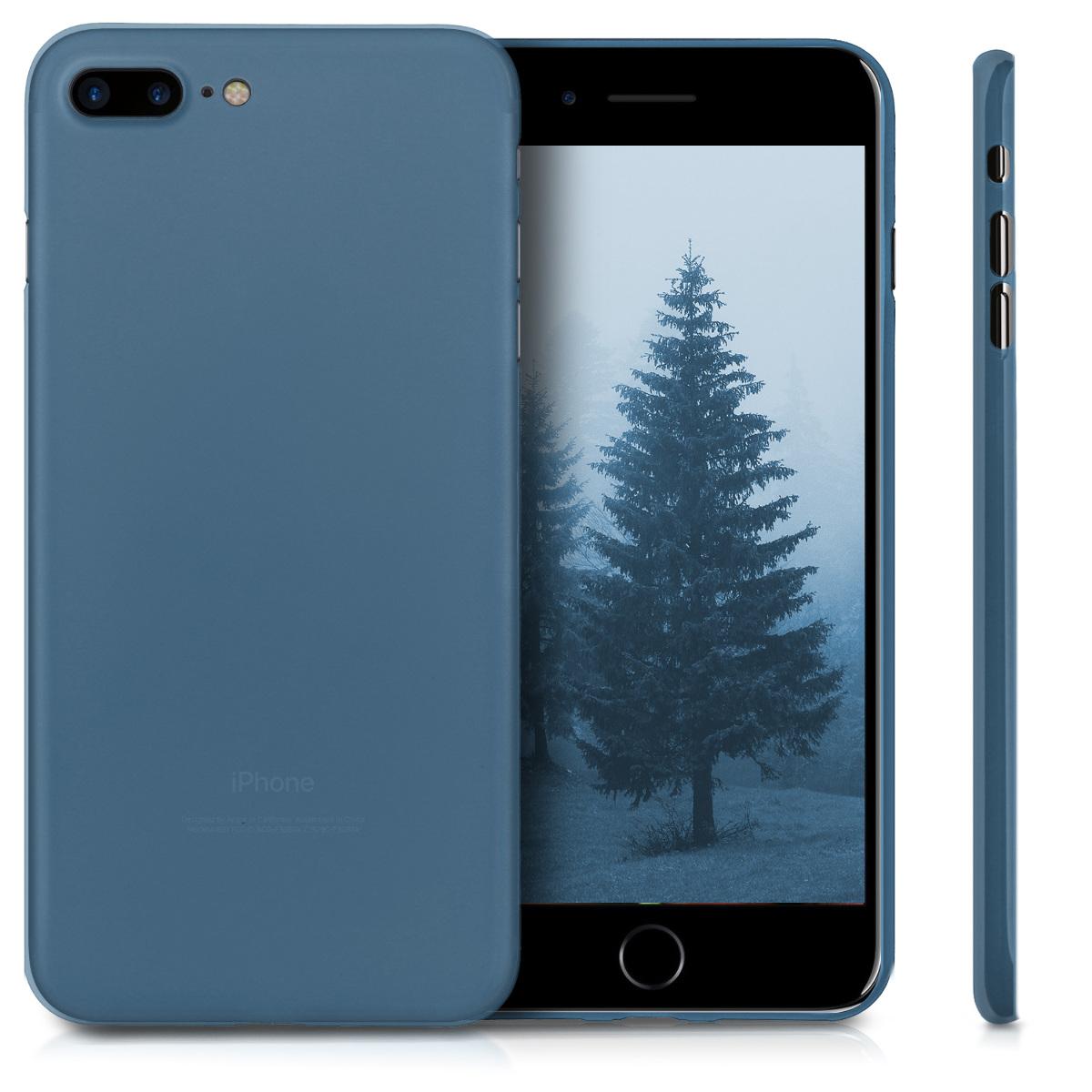 h lle f r apple iphone 7 plus 8 plus slim handy cover case. Black Bedroom Furniture Sets. Home Design Ideas