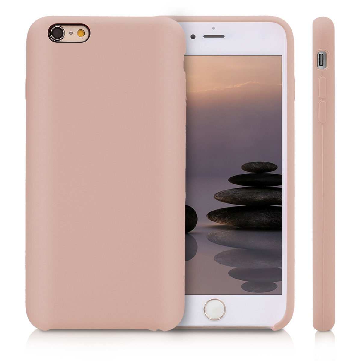 h lle f r apple iphone 6 plus 6s plus handyh lle handy case cover smartphone ebay. Black Bedroom Furniture Sets. Home Design Ideas