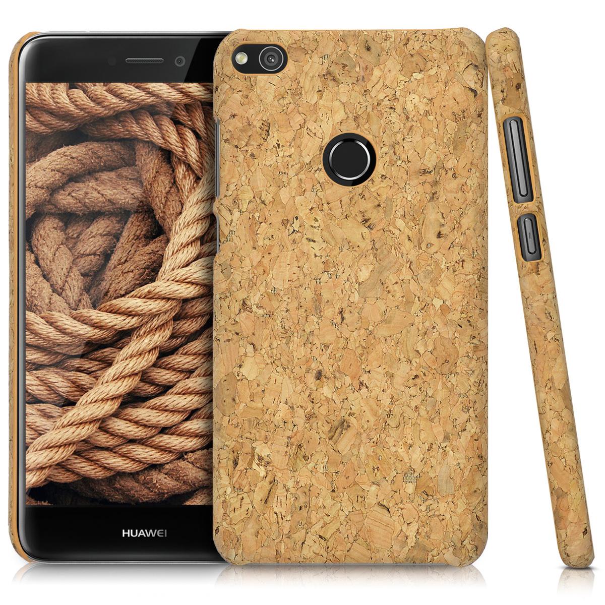 carcasa huawei p8 lite 2017 madera