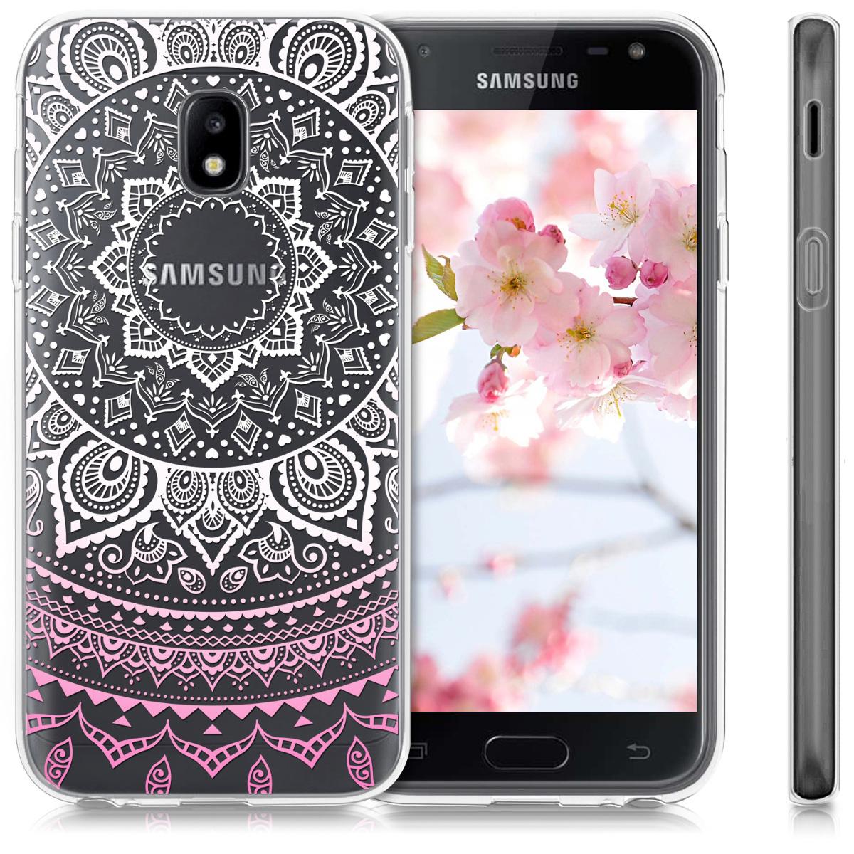 Handyhülle Samsung Galaxy : handyh lle f r samsung galaxy j3 2017 duos h lle handy case cover silikon ebay ~ Aude.kayakingforconservation.com Haus und Dekorationen