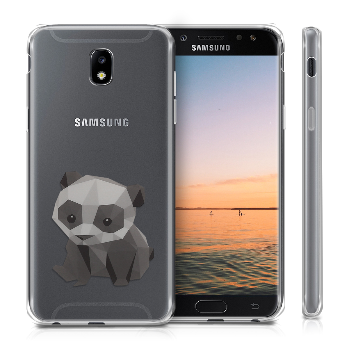 Handyhülle Samsung Galaxy : h lle f r samsung galaxy j5 2017 duos handyh lle handy case cover klar ebay ~ Aude.kayakingforconservation.com Haus und Dekorationen