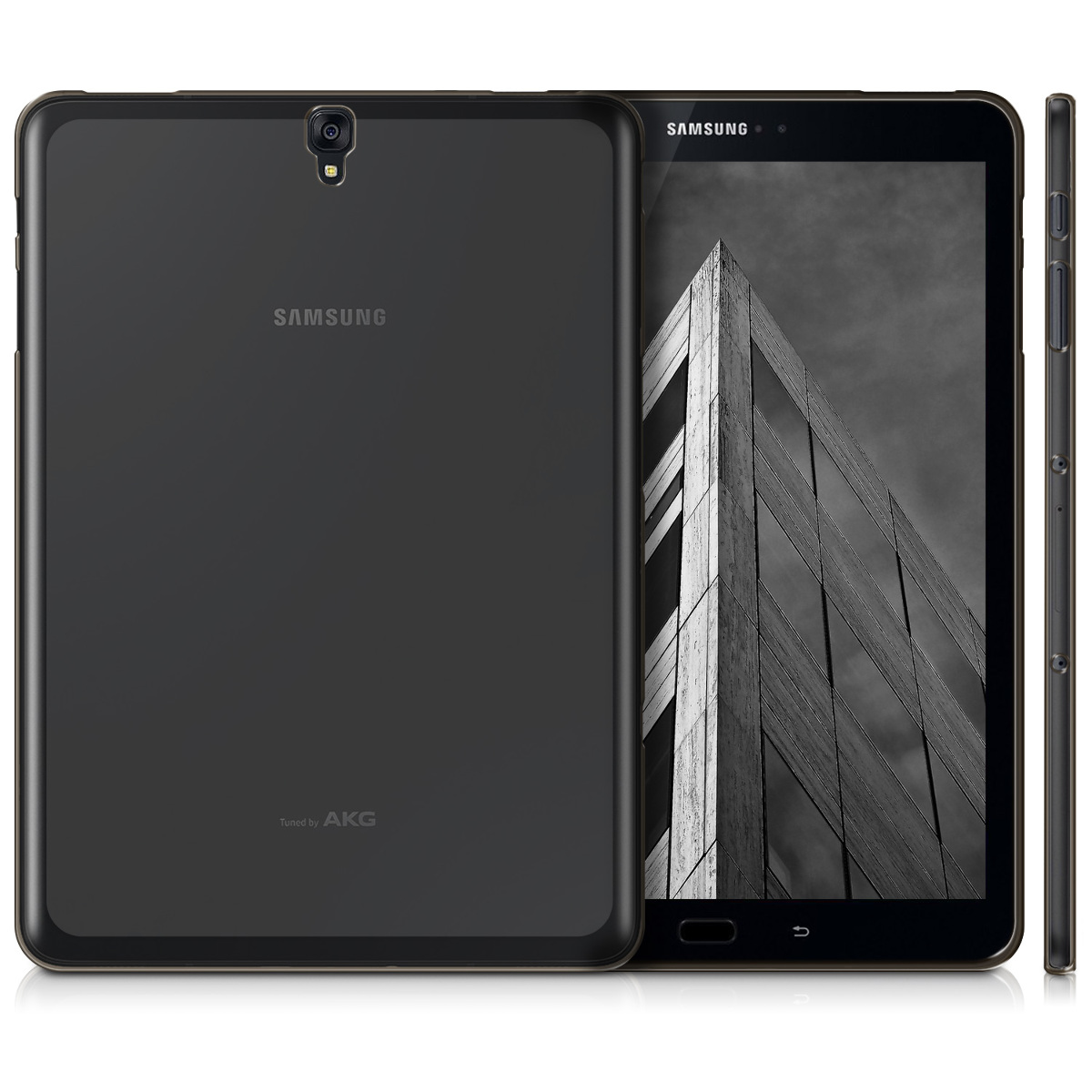 crystal case tpu silicone for samsung galaxy tab s3 9 7. Black Bedroom Furniture Sets. Home Design Ideas