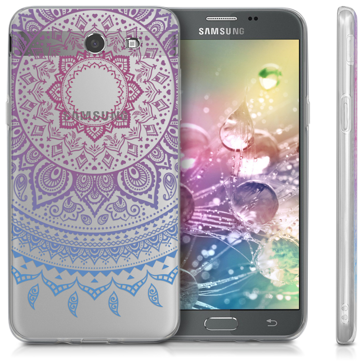 Coque pour samsung galaxy j7 2017 duos housse housse for Housse j7 2017