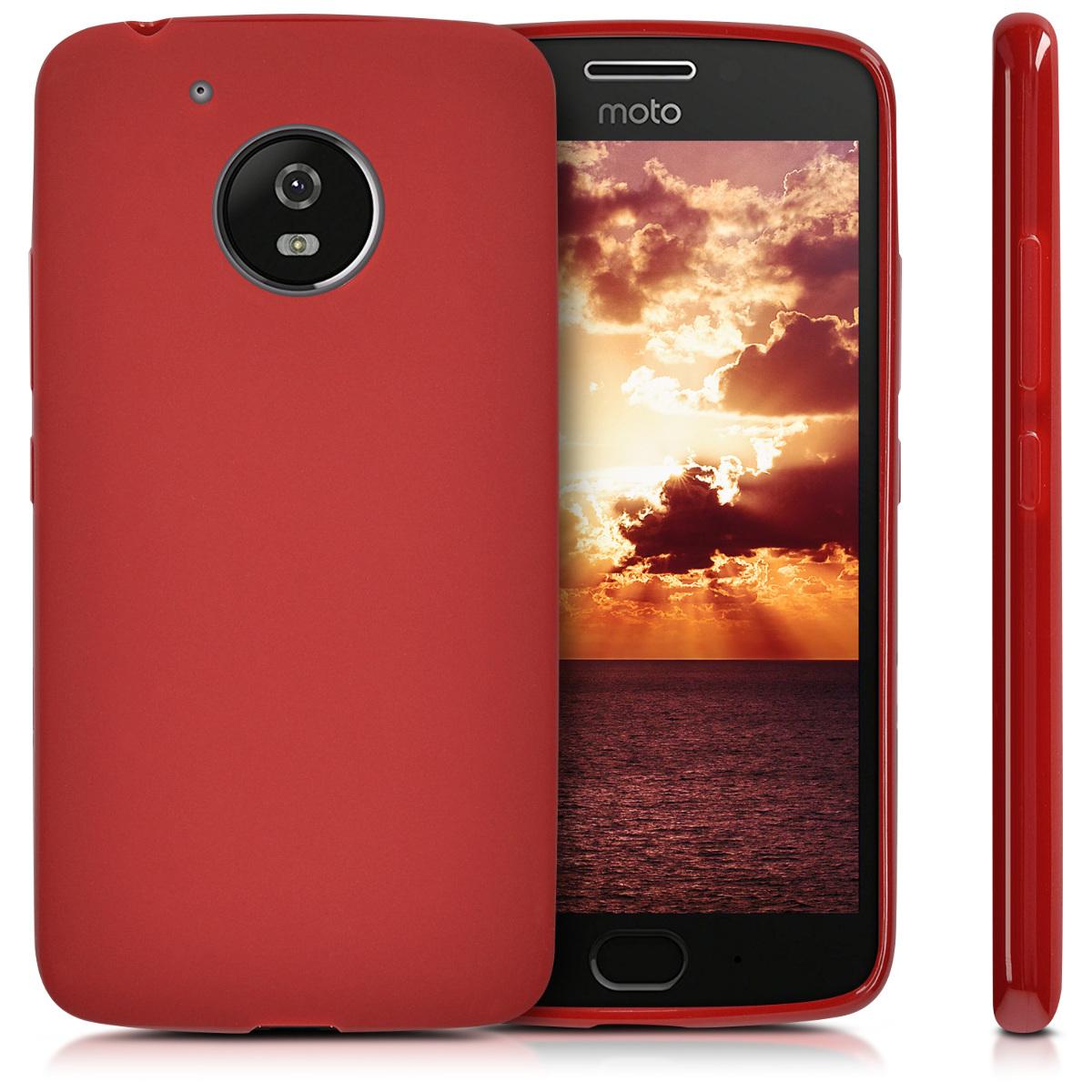 Huelle-fuer-Motorola-Moto-G5-Handyhuelle-Handy-Case-Cover-Smartphone-Backcover