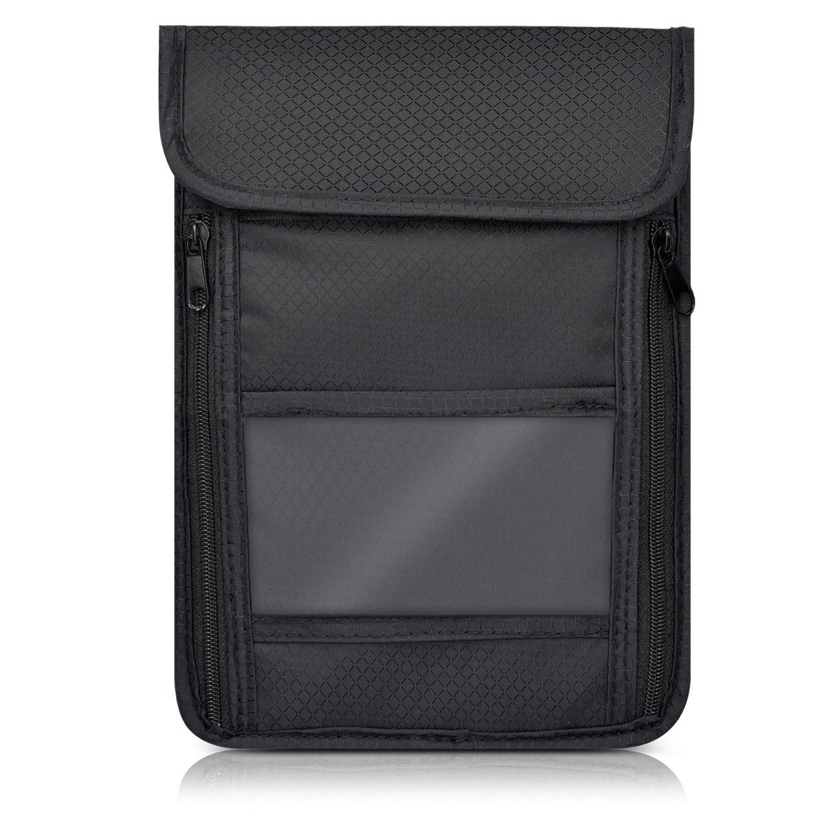 Schnelle Lieferung Coversafe™ Tm X75 Brustbeutel Von Pacsafe® Beschützer Mit Hohem Sicherheitsstand Herren-accessoires Brustbeutel & -taschen