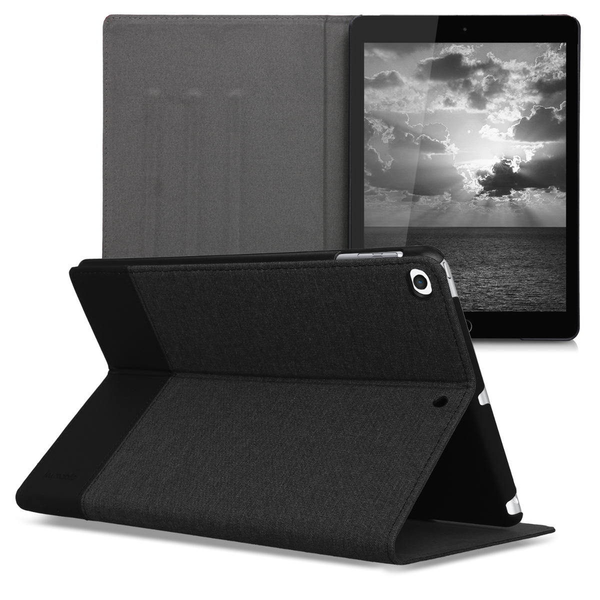h lle f r apple ipad 9 7 2017 2018 tablet case cover. Black Bedroom Furniture Sets. Home Design Ideas