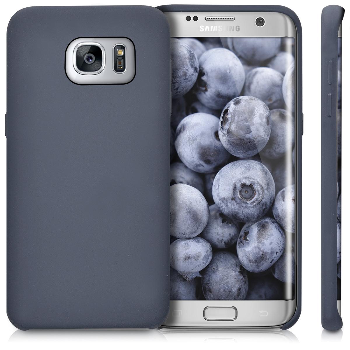 Silicone-Case-for-Samsung-Galaxy-S7-edge-TPU-Rubberized-Cover