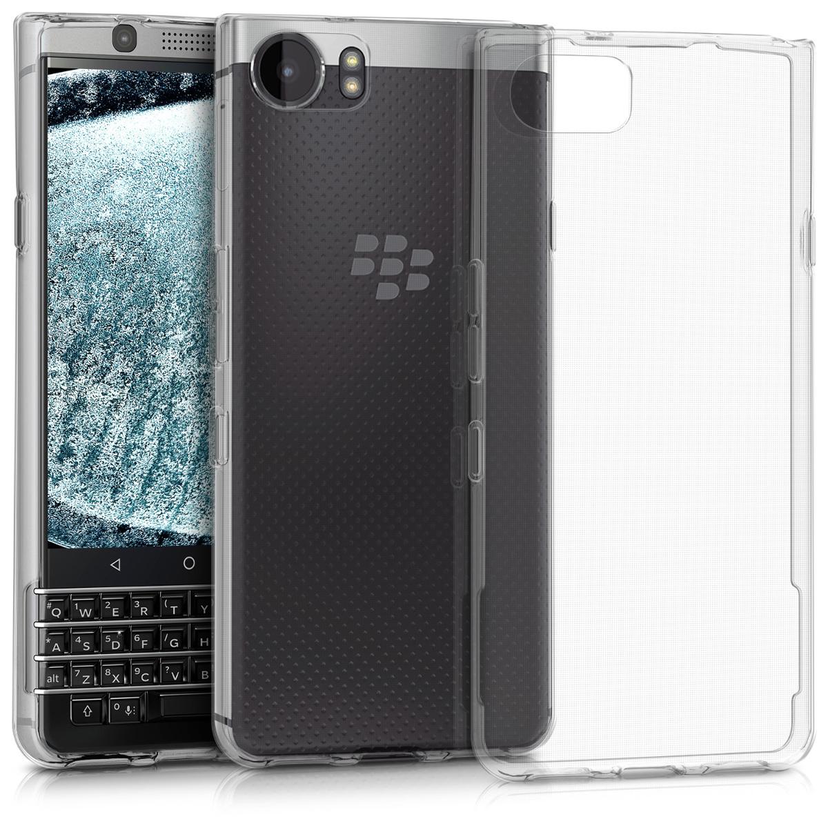 Hulle-fur-Blackberry-KEYone-Key1-Handyhulle-Handy-Case-Cover-klar-Smartphone