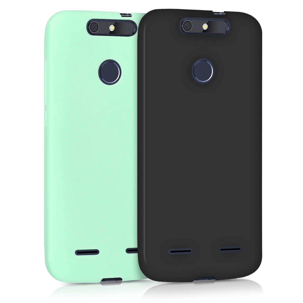 sale retailer 49db2 a520c Details about TPU Silicone Case Cover for ZTE Blade V8 Lite