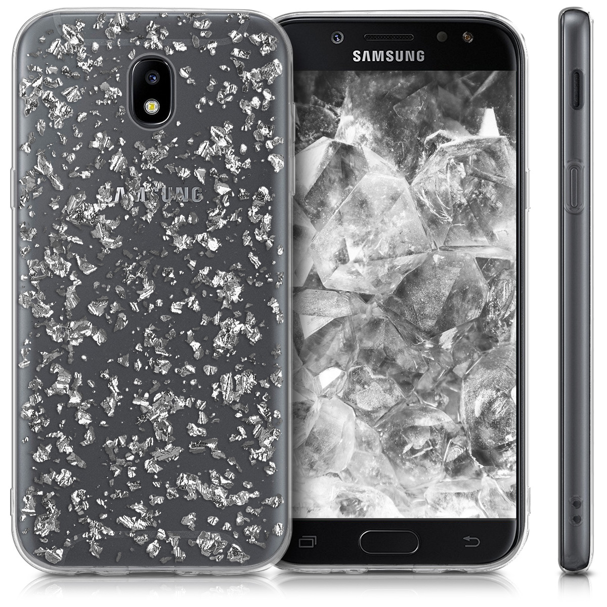 kwmobile-HOUSSE-DE-PROTECTION-POUR-SAMSUNG-GALAXY-J5-2017-DUOS-TPU-SILICONE