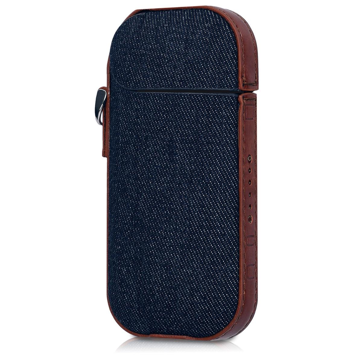 Custodia per kit iqos pocket charger contenitore per e cig for Iqos nuovo modello