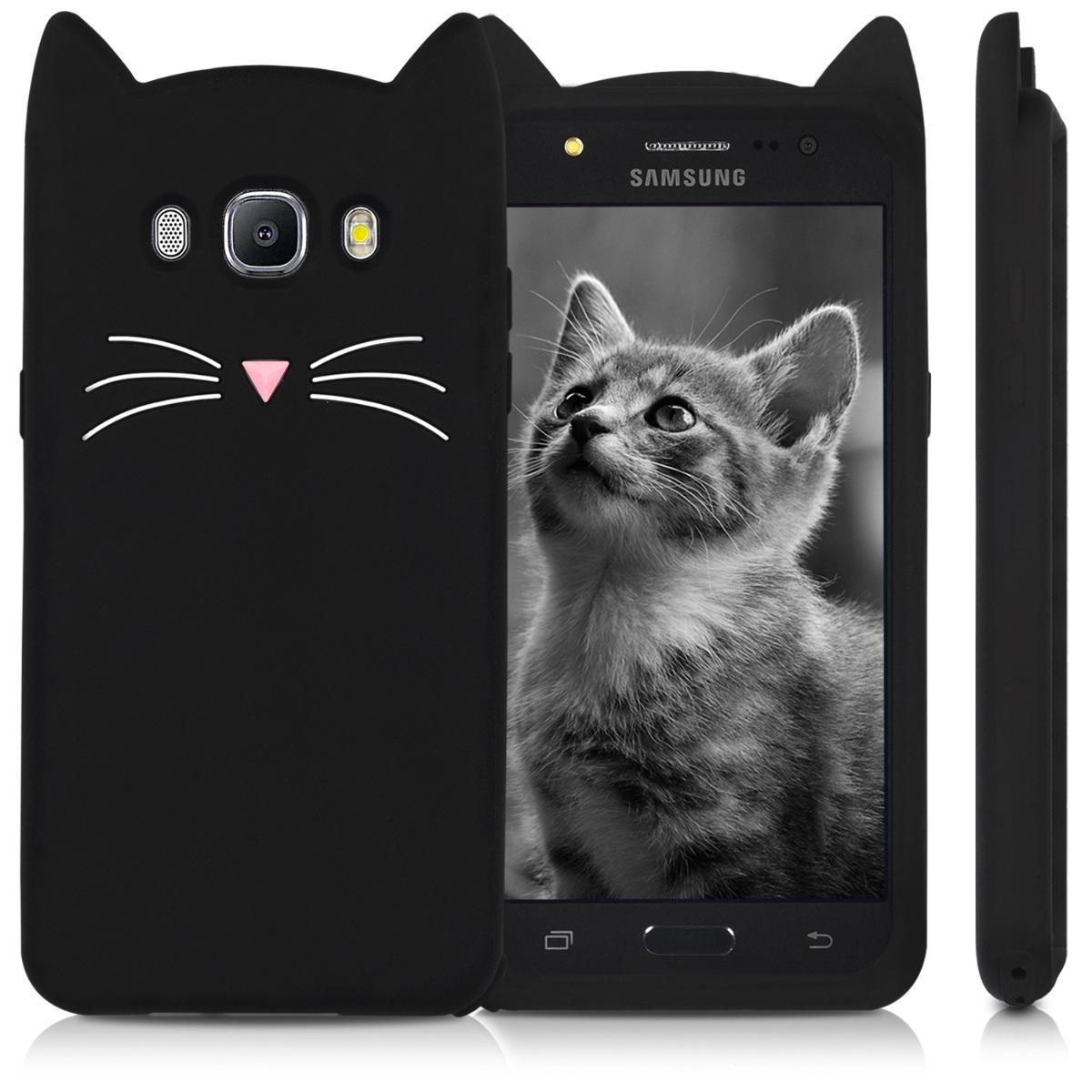 custodia samsung j5 2016 gatti