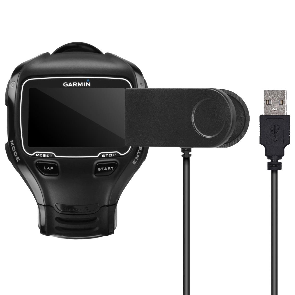 USB Charging Cable Dock Station for Garmin Forerunner 310XT 405 410 910XT | eBay
