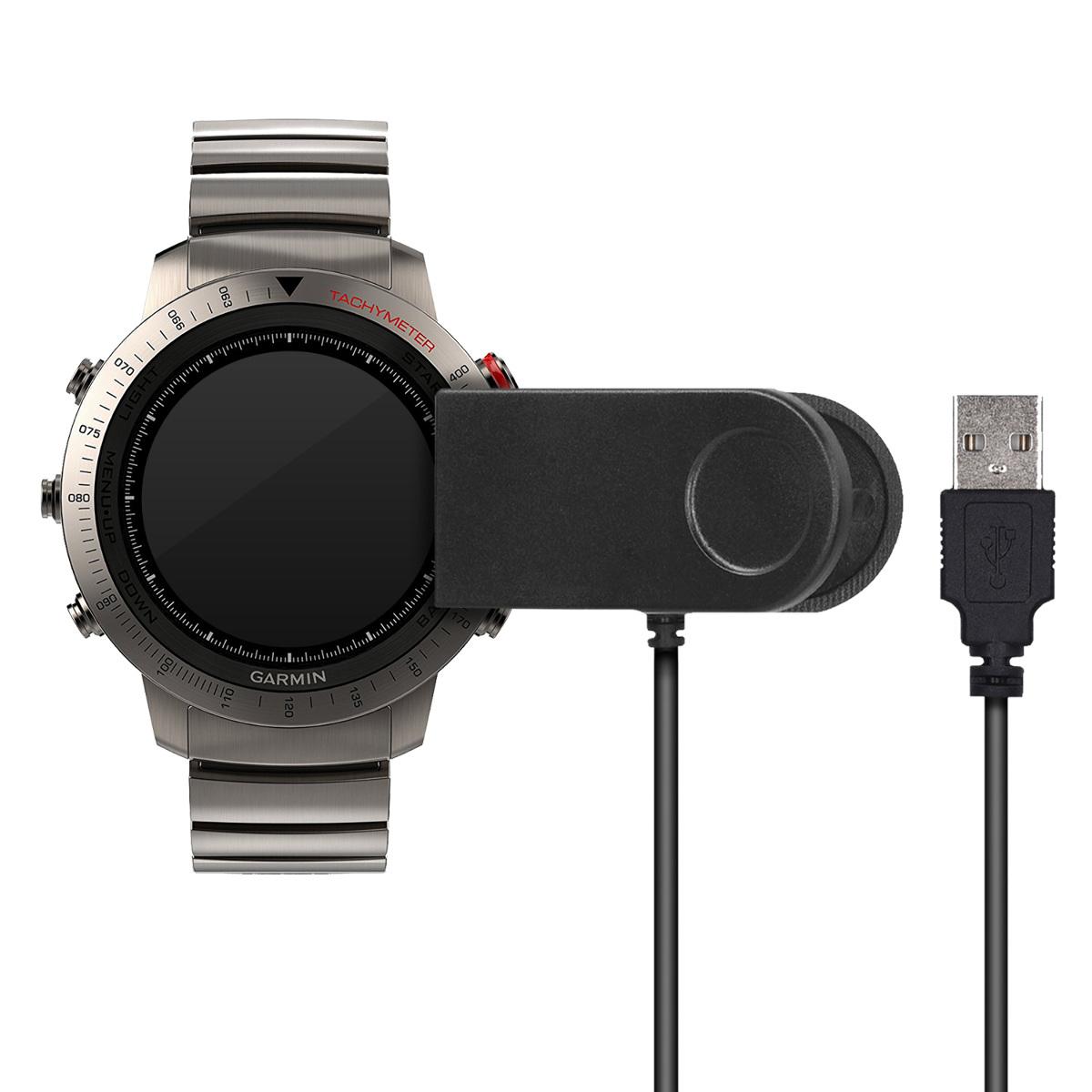 kwmobile-CABLE-USB-PARA-GARMIN-FENIX-CHRONOS-CABLE-DE-REPUESTO-PARA-PULSERA