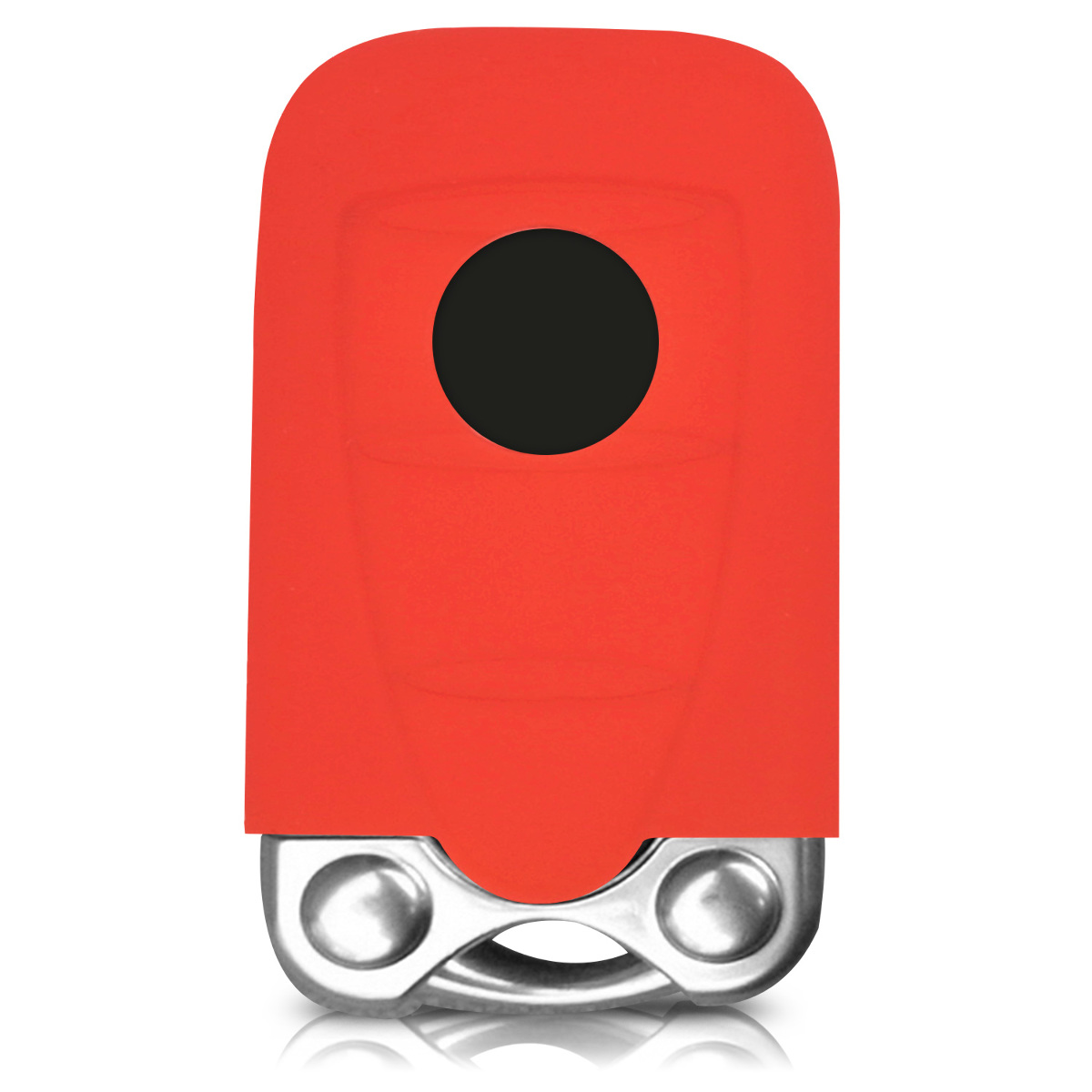 coque pour bo tier cl de voiture alfa romeo en silicone. Black Bedroom Furniture Sets. Home Design Ideas
