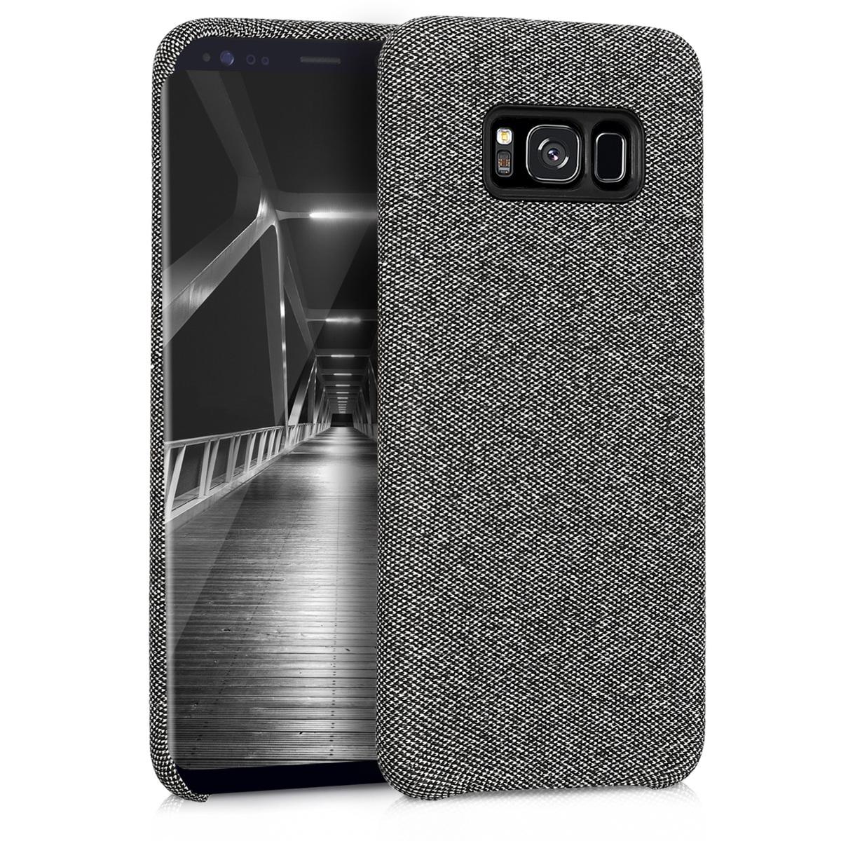 Textilní látkové pouzdro | obal pro Samsung Galaxy S8