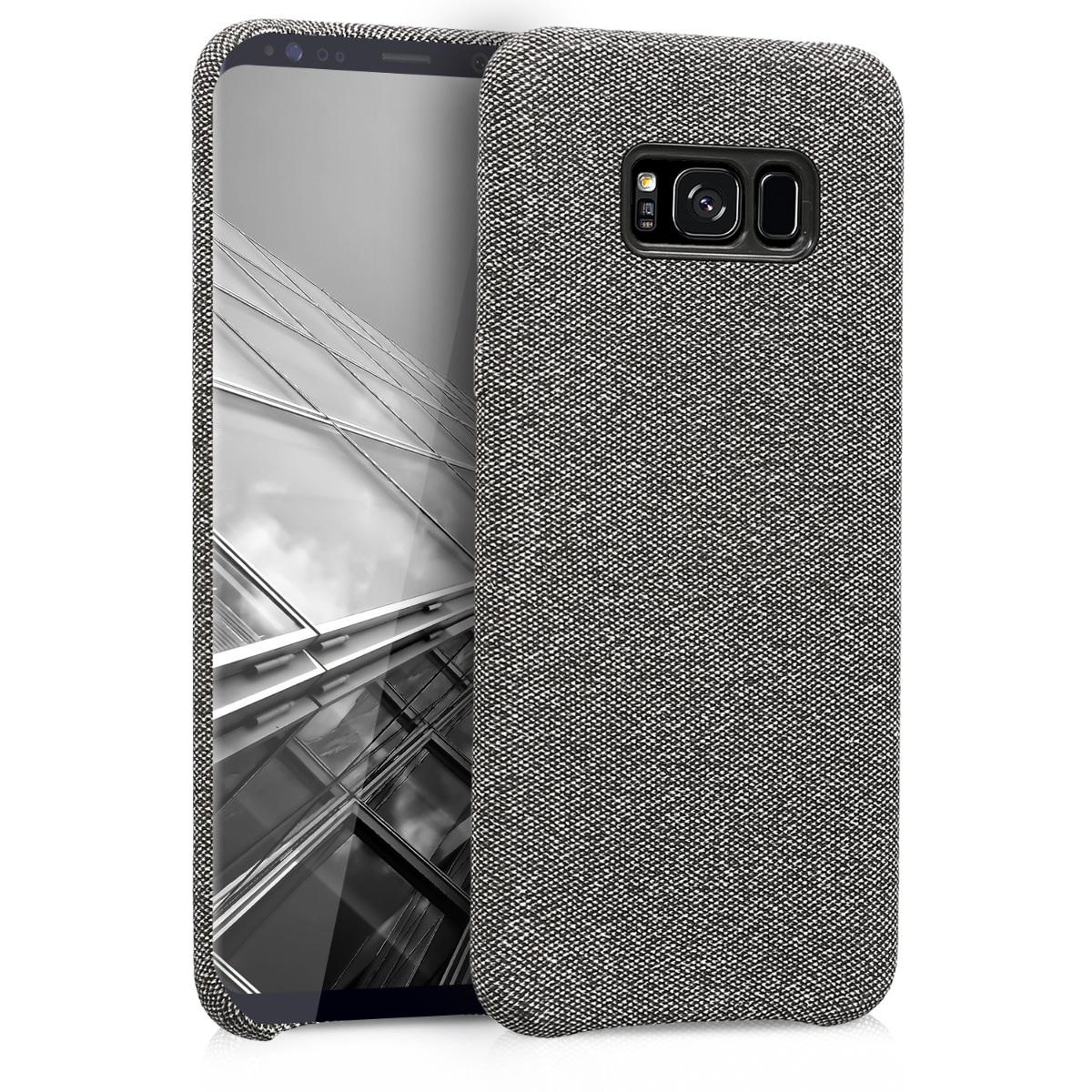 Textilní látkové pouzdro | obal pro Samsung Galaxy S8 Plus