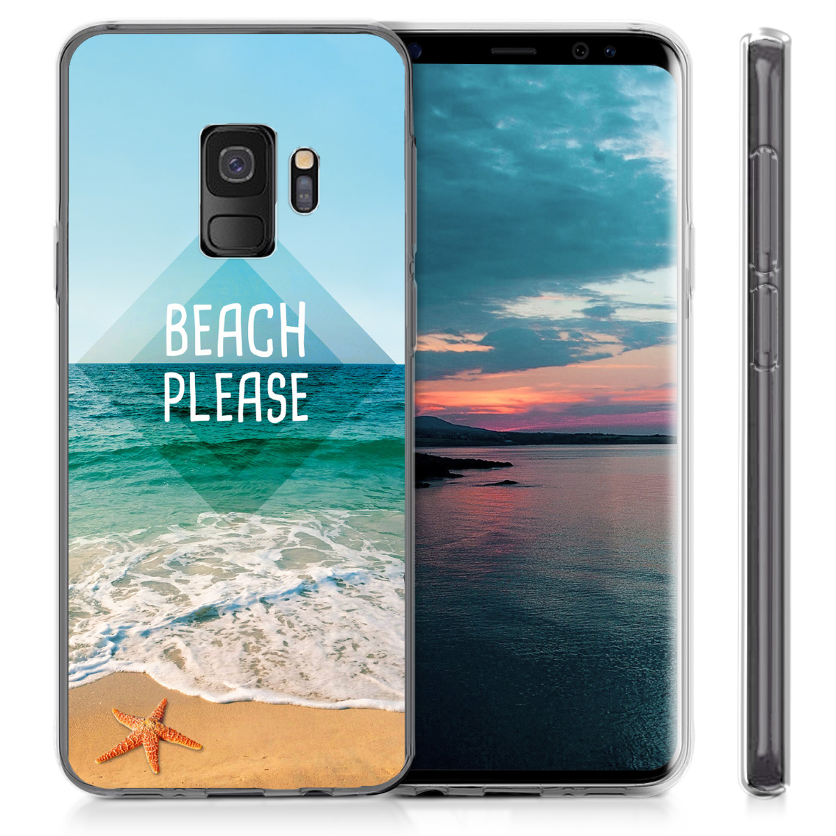 h lle f r samsung galaxy s9 handyh lle handy case cover. Black Bedroom Furniture Sets. Home Design Ideas