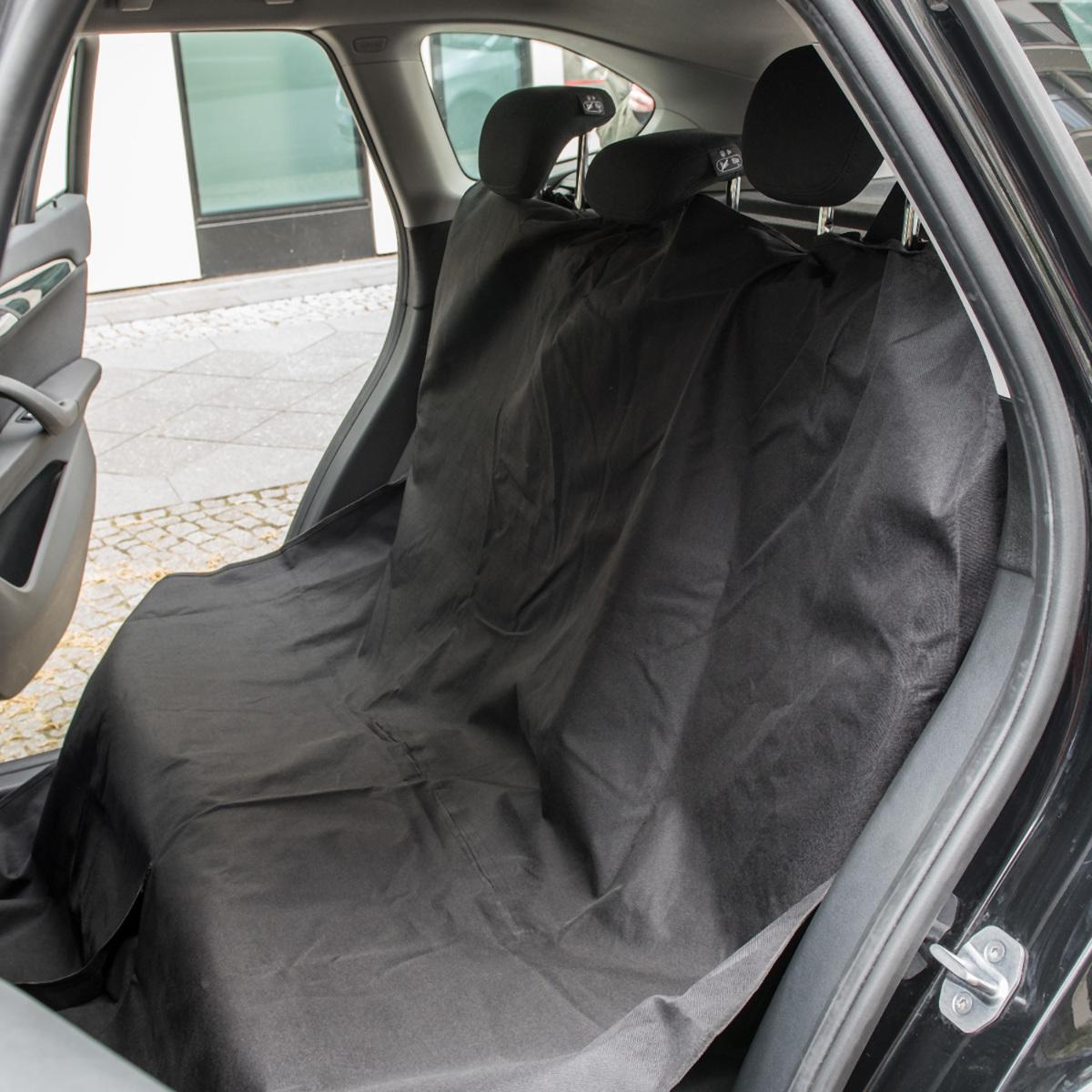 autoschondecke auto hunde decke r ckbank hundedecke r cksitz kofferraum schutz ebay. Black Bedroom Furniture Sets. Home Design Ideas