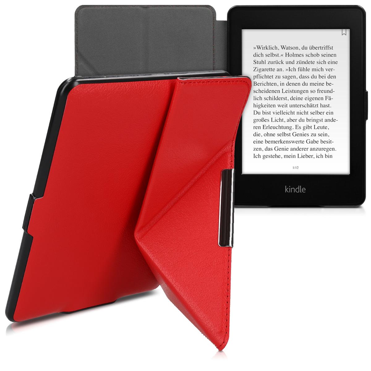 Funda con soporte estilo origami para Amazon Kindle ... - photo#10