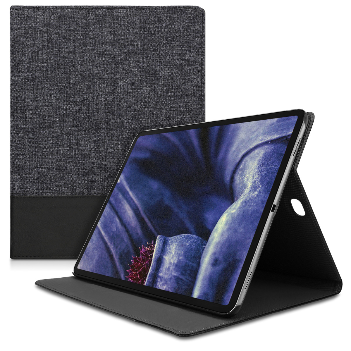 h lle f r apple ipad pro 12 9 2018 tablet cover case. Black Bedroom Furniture Sets. Home Design Ideas