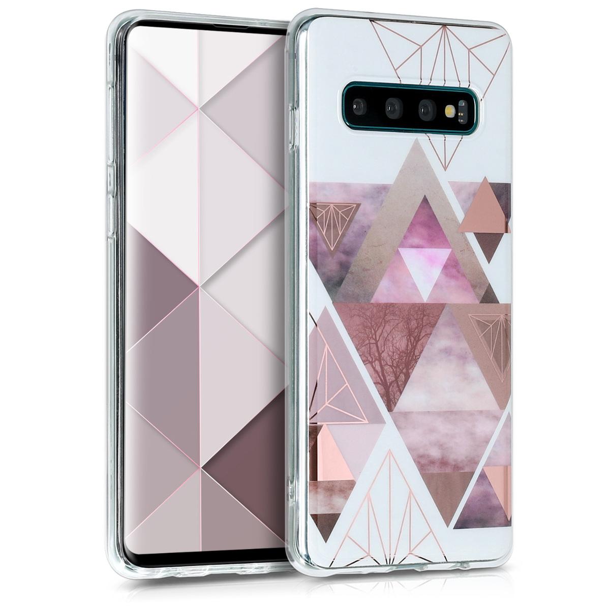 Pouzdro / obal for Samsung Galaxy S10 - Silikonové