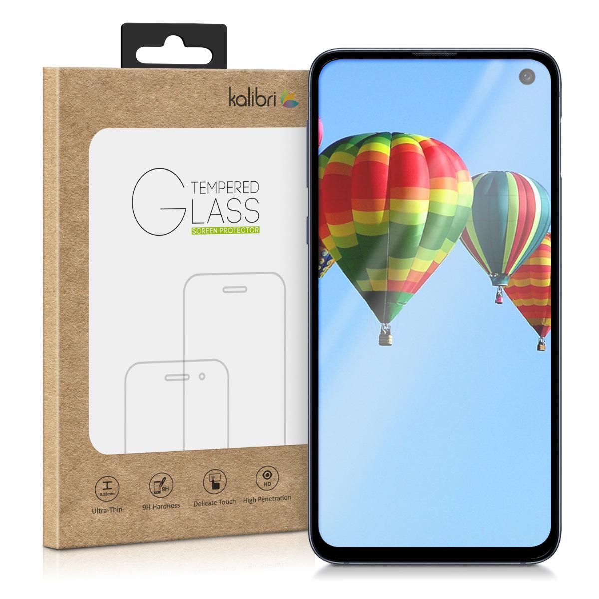 Sklo na display pro Samsung Galaxy S10e