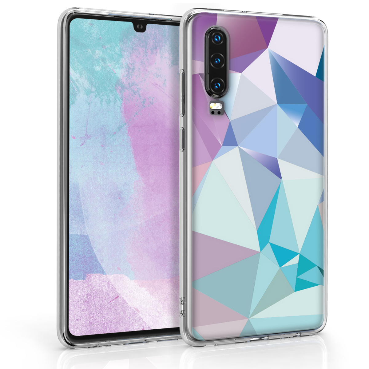 Silikonové pouzdro / obal pro Huawei P30