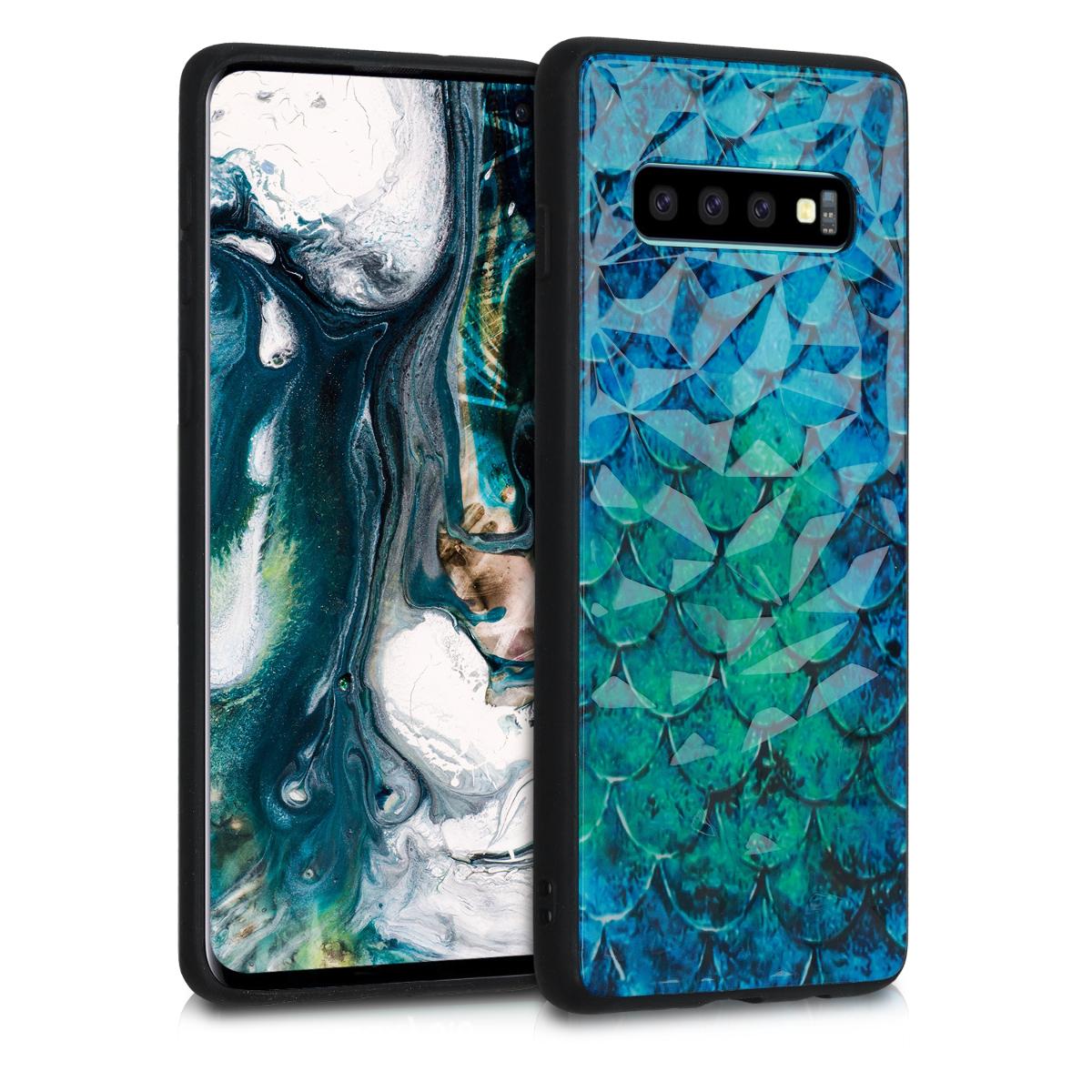 Pouzdro / obal for Samsung Galaxy S10 - Pevné plastové