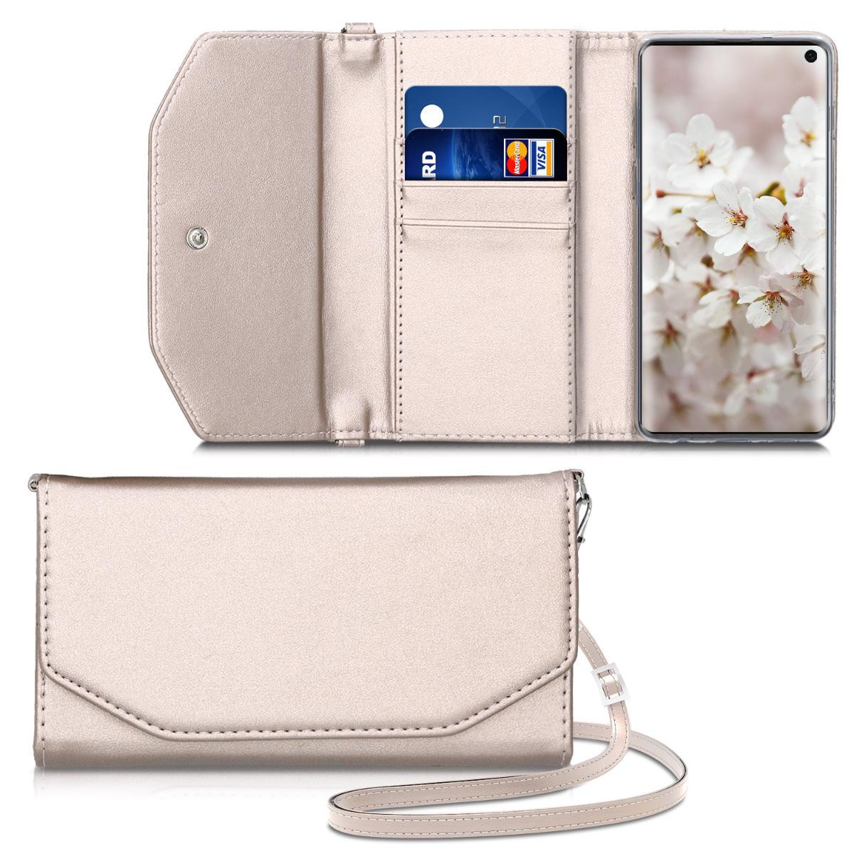 Peněženka pouzdro / obal for Samsung Galaxy S10