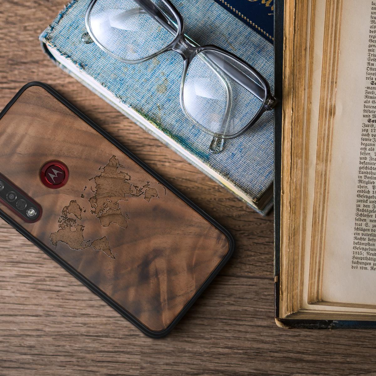 Recensione: cover in legno WoodMi Compound per iPhone TheAppleLounge